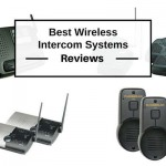 Best Wireless Intercom System Reviews