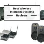 Best Wireless Intercom System Reviews