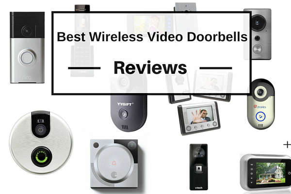 Wireless Video Intercom & Wireless Video Door Phone ...