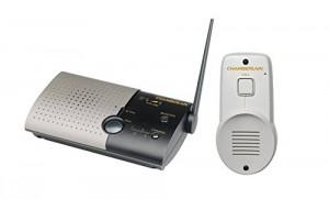 Chamberlain NDIS Wireless Indoor Outdoor Portable Intercom