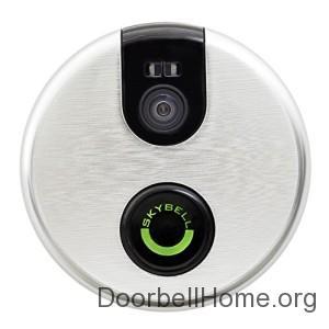 SkyBell Wi-Fi Video Doorbell