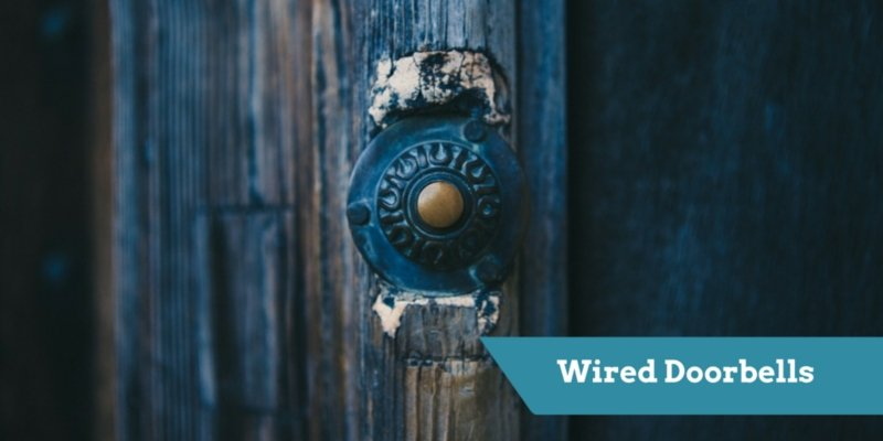 Wired Doorbells