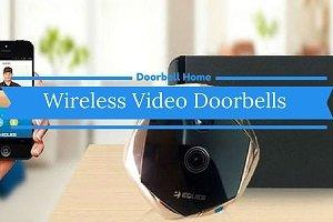 Wireless Video Doorbells Reviews