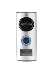 Doorbot Wi-Fi Enabled Smart Doorbell on Amazon
