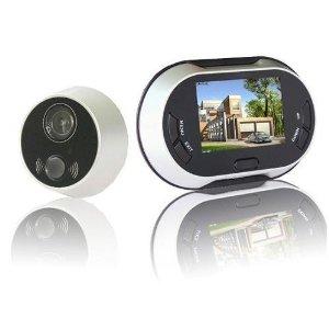 LERWAY video doorbell on Amazon