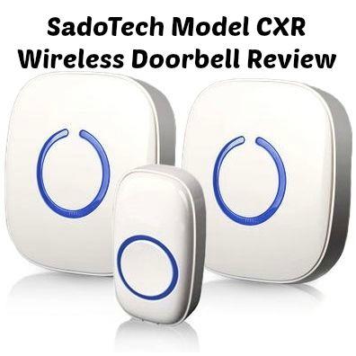 SadoTech Model CXR Review