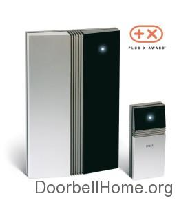 Wireless Doorbell by Jacob Jensen on Amazon