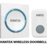 AVANTEK WIRELESS DOORBELLS