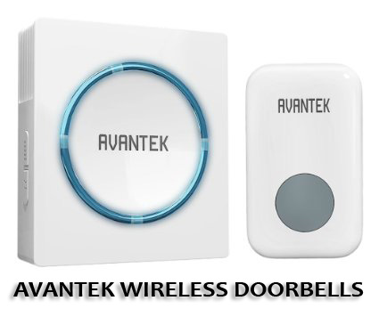 wireless doorbell to wired 2