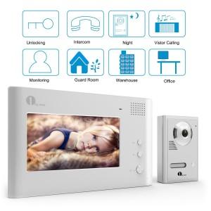 1byone VP-0033 video doorbell