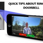 Quick Tips About Ring Video Doorbell