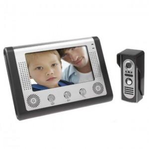 Benefits of Video Doorbell