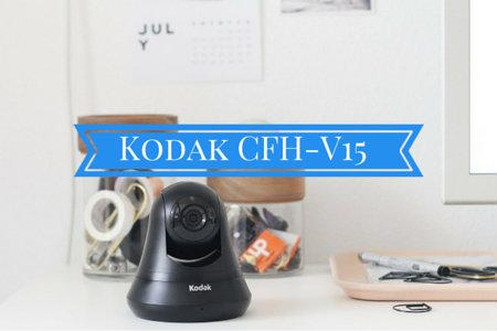 Kodak CFH-V15