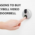 Reasons to buy Skybell Video Doorbell