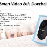 YYGIFT Doorbell Review