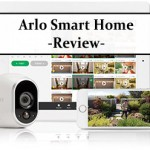 Arlo Camera Review