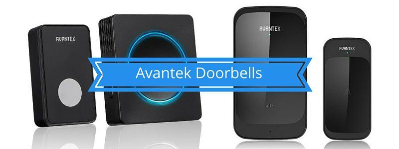 Avantek Doorbells