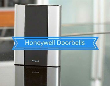 Honeywell Doorbells