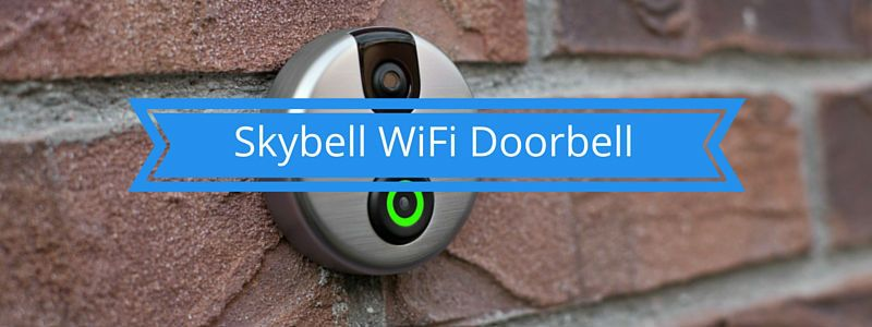 Skybell WiFi Doorbell