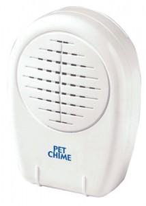 Lentek Pet Chime Portable Wireless Electronic Pet Doorbell