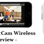 Belkin Netcam Review