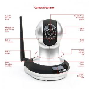Vimtag security camera Review