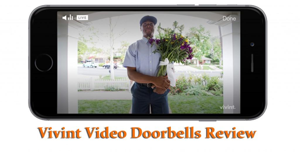 Vivint video doorbell review