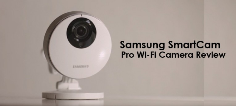 Samsung Smart Camera Reviews