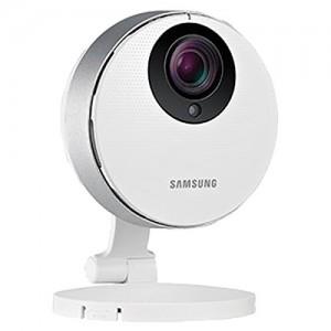 Samsung SmartCam HD Pro Wi-Fi Camera Review