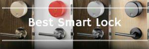 Best Smart Lock banner
