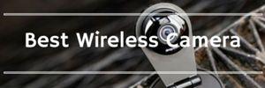 Best Wireless Camera banner