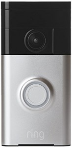 Ring Wifi Doorbell