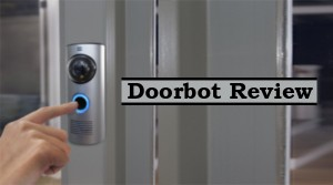Doorbot Review