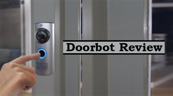 Doorbot Review