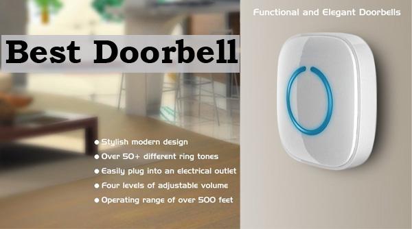 wireless doorbell best 2