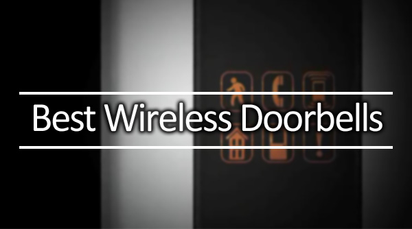 Best Wireless Doorbell Rating Feature Pros Amp Cons Verdict