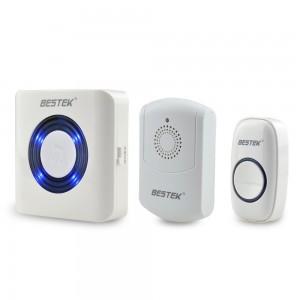 Bestek Wireless Doorbell
