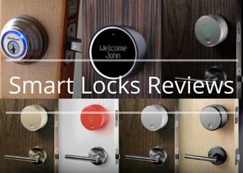 Smart Locks Reviews