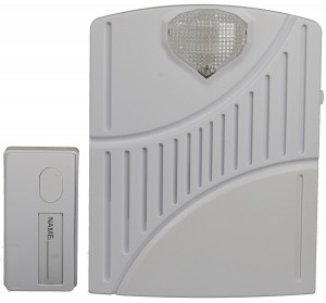 Sunnybell Wireless Doorbell