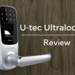 U-tec Ultraloq UL3 Review