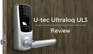 U-tec Ultraloq UL3 Review