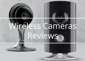Wireless Cameras Reviews