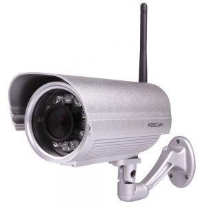 Foscam Outdoor Camera