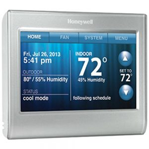 Honeywell Thermostat