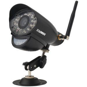 Lorex Video Monitoring