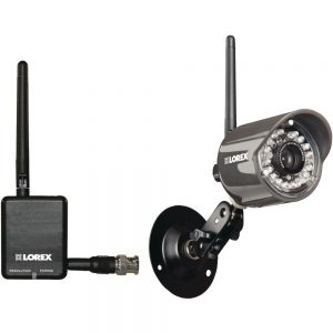 Lorex Wireless Digital Secruity Camera