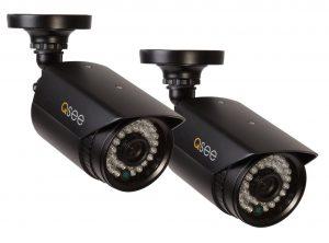 Q-See Camera