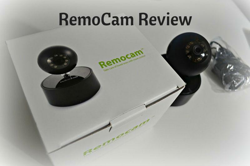 Remocam Review