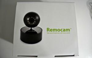 Remocam box