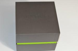 Skybell HD box